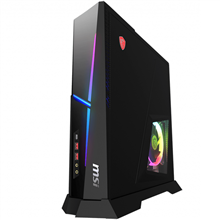 MSI Trident X Plus 9th Core i9 Gaming Desktop Computer